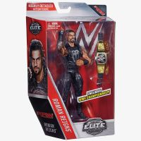 WWE Elite Collection Series 45: Roman Reigns - Action Figure